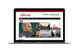infozona news